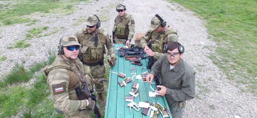 Специализированная подготовка частных охранников