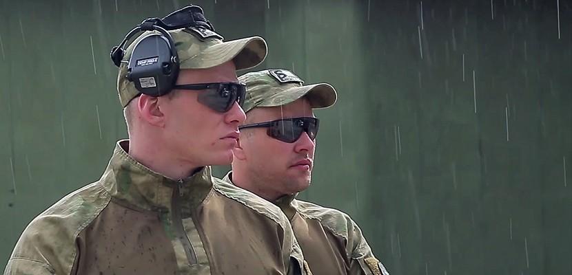 Новое видео | Курс подготовки телохранителей