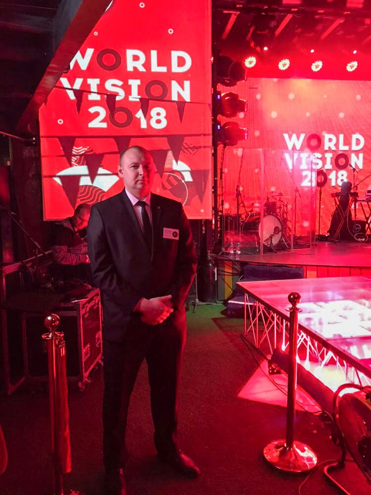 World Vision 2018