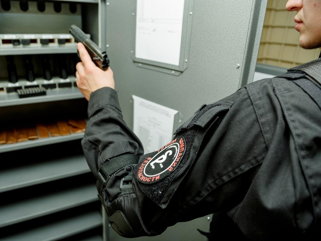 Обеспечение безопасности зданий и сооружений: виды охраны, правила, нюансы