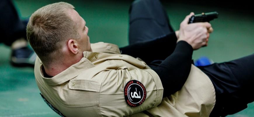 Охрана человека: работа телохранителем, тонкости профессии