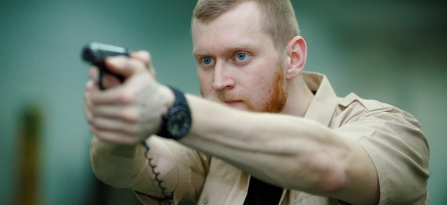 Оружие, экипировка и спецсредства сотрудников ЧОПа
