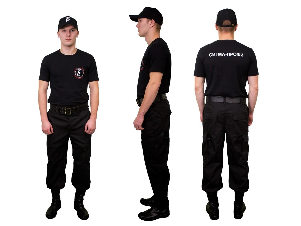 форма одежды охранника фото желудок, вязкая нежная