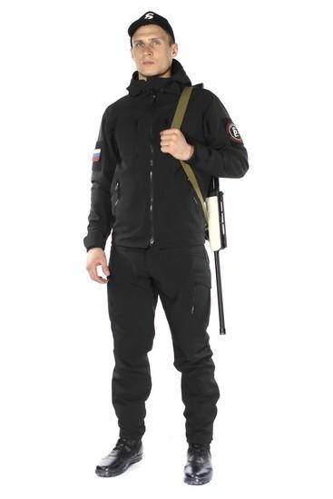 Форма одежды: Спецназ «Люкс»