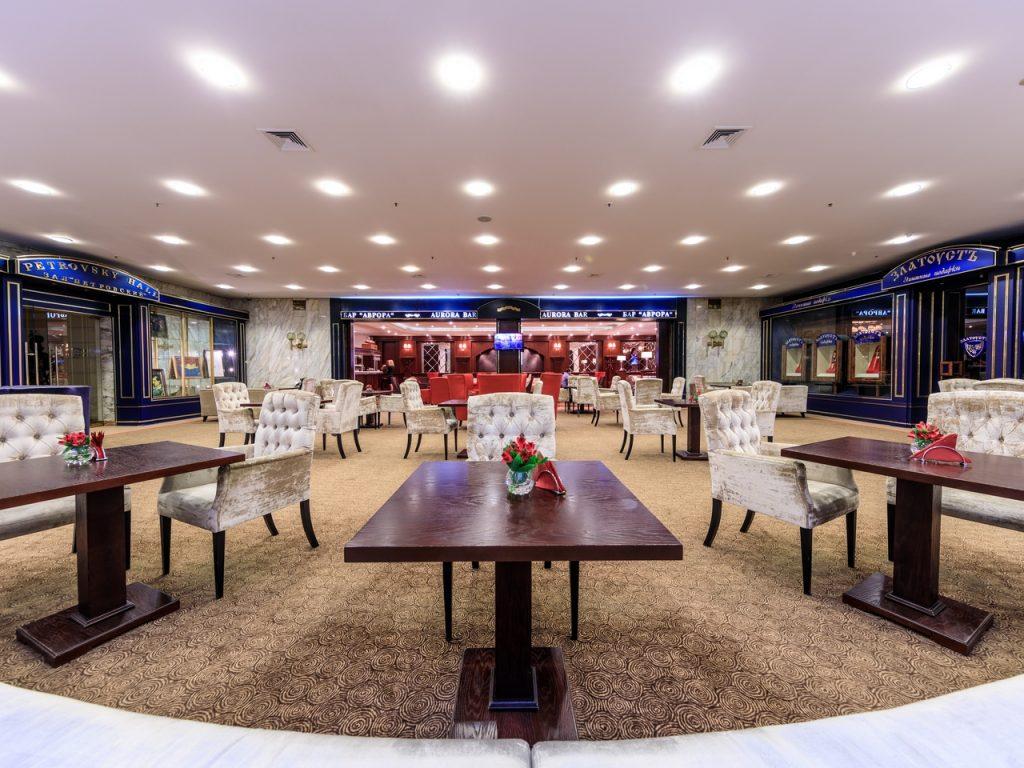 «Президент-Отель» под охраной ГК «Сигма-Профи»