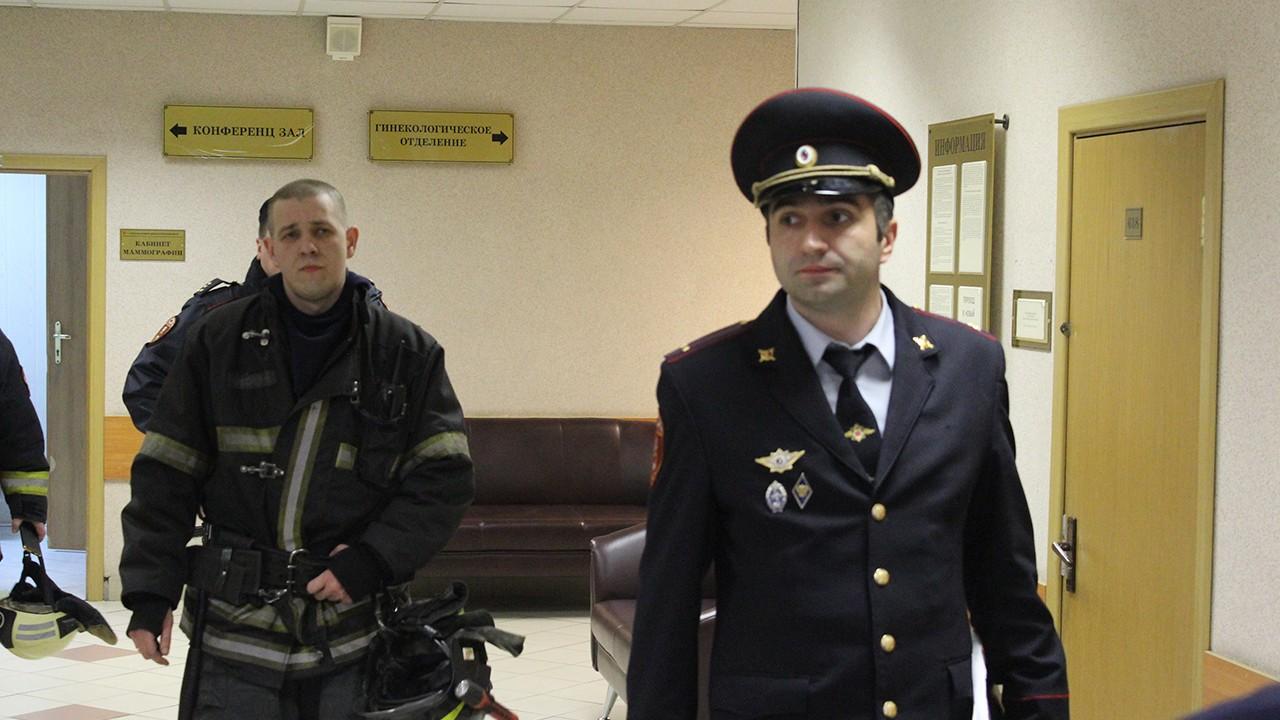Подготовка сотрудников ГК «Сигма-Профи»