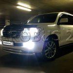 Автомобили: Toyota LandCruiser 200