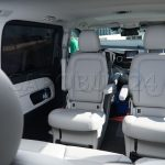 Автомобили: Mercedes-Benz  V-class
