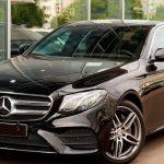 Автомобили: Mercedes-Benz  E-class